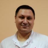 Конарев Александр Михайлович, хирург