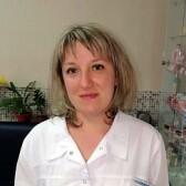 Белесикова Елена Валерьевна, врач функциональной диагностики