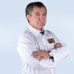 Адалов Магомед Магомедович, хирург