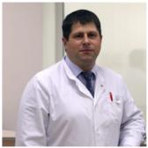 Московенко Александр Игоревич, рентгенолог