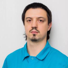 Дасковский Станислав Владимирович, мануальный терапевт