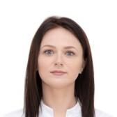 Сливень Елена Сергеевна, косметолог
