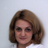 Филиппова Елена Александровна, врач УЗД
