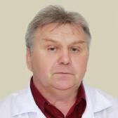 Коробов Юрий Александрович, эндоскопист