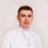 Калачев Андрей Александрович, сосудистый хирург