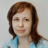 Андреева Мария Михайловна, массажист