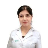Гандалоева Зулейхан Микаиловна, терапевт