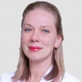 Пащенко Екатерина Юрьевна, трихолог