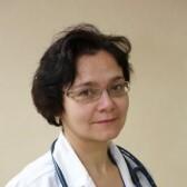 Базанова Екатерина Юрьевна, анестезиолог