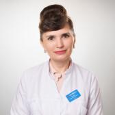 Давыдова Марина Степановна, педиатр
