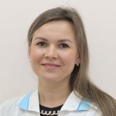 Королева Наталья Евгеньевна, терапевт
