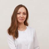 Лифанова Виктория Юрьевна, онколог