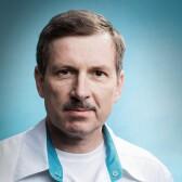Пирогов Юрий Иванович, офтальмолог