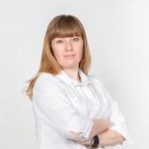 Литвинова Елена Владимировна, гинеколог