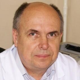 Сейку Юрий Викторович, психиатр