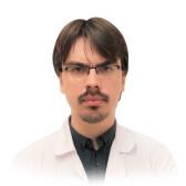 Чурилов Андрей Святославович, невролог