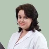 Тараканова Ирина Евгеньевна, невролог