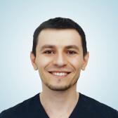 Бабаев Исамудин Раидинович, стоматолог-терапевт