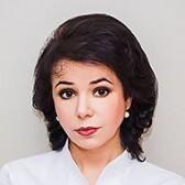 Бабушкина Галина Александровна, гинеколог