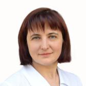 Багманова Инна Владимировна, врач УЗД