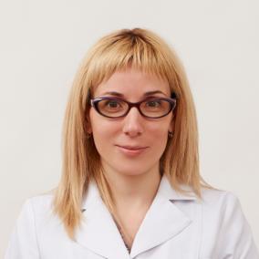 Захарова Полина Александровна, онколог