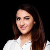Ватаева Сафина Сослановна, детский стоматолог