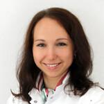 Короткова Анастасия Александровна, терапевт