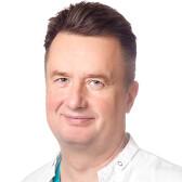 Старков Юрий Леонидович, хирург
