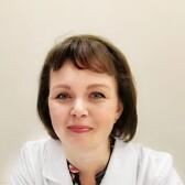 Голованова Валентина Евгеньевна, аллерголог