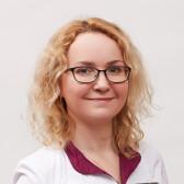 Зайцева Лидия Петровна, офтальмолог