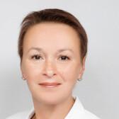 Воробьева Елена Валерьевна, гинеколог
