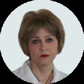 Малкова Инна Игоревна, врач УЗД