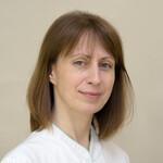 Рябцева Анастасия Владимировна, хирург