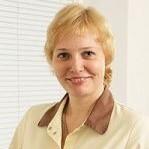 Асиновскова Валентина Валерьевна, офтальмолог