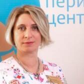 Девдариани Ирина Николаевна, акушер-гинеколог
