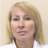 Егорова Ирина Петровна, гинеколог