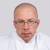 Сутин Павел Рафаилович, уролог