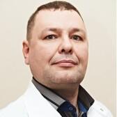 Кошкин Владимир Владимирович, ортопед