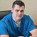 Мыкало Дмитрий Александрович, ортопед