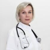 Соколова Надежда Вячеславовна, педиатр
