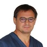 Конев Алексей Васильевич, кардиолог