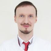 Масленников Михаил Андреевич, интервенционный кардиолог