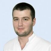Настуев Азрет Мустафаевич, стоматолог-терапевт