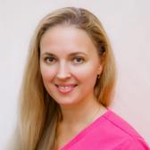 Пивень Елена Леонидовна, акушерка