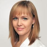 Григорьева Алёна Алексеевна, косметолог