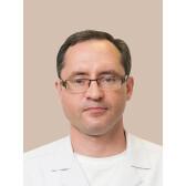 Тюликов Константин Владимирович, нейрохирург