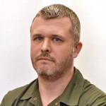 Котиков Александр Вячеславович, массажист
