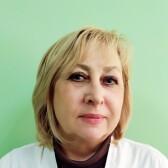 Воронина Ольга Алексеевна, аллерголог