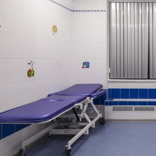 СМ-Клиника на Симферопольском бульваре, фото №3