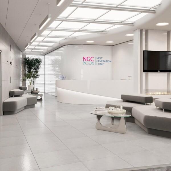 Next Generation Clinic, клиника репродукции
